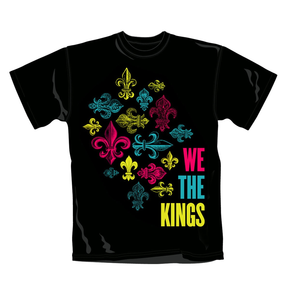 We The Kings Sweater 23