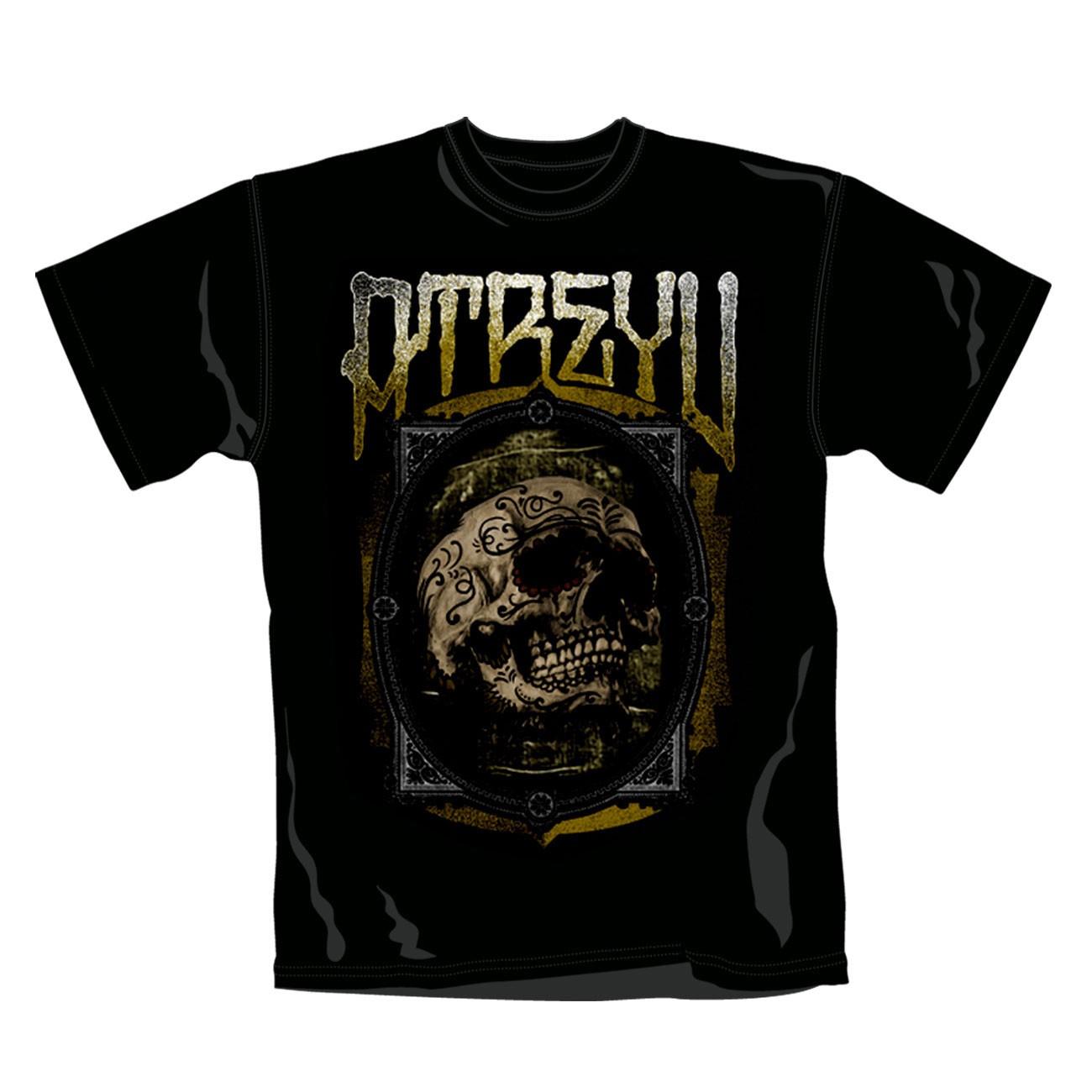 "ATREYU ""Portrait"" Official T-Shirt (L)"