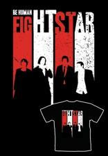 """FIGHTSTAR """"Resevoir"""" Official T-Shirt (M)"""
