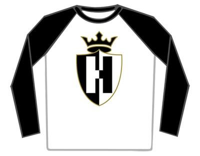 """HIVES """"Crest"""" Official T-Shirt (M)"""
