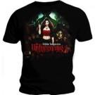"WITHIN TEMPTATION ""Unforgiving"" Official T-Shirt (S)"